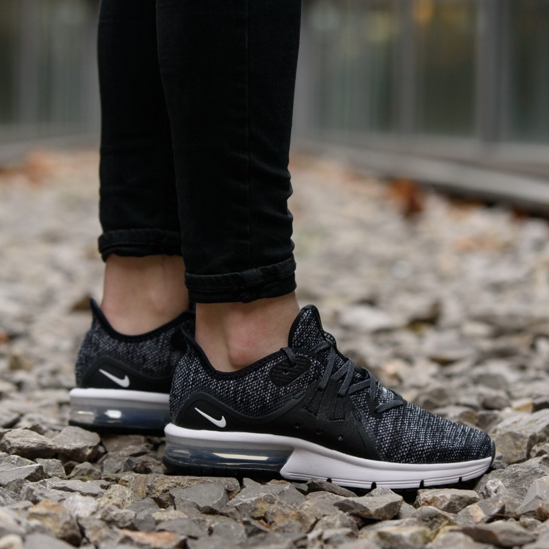 innovative design cc8f6 08ec6 Buty NIKE AIR MAX SEQUENT 3