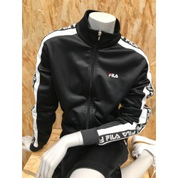 BLUZA WOMEN TRACK JACKET