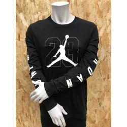 Koszulka M JBSK LS TEE SP19 GX1