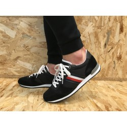 BUTY ICONIC MATERIAL MIX RUNNER